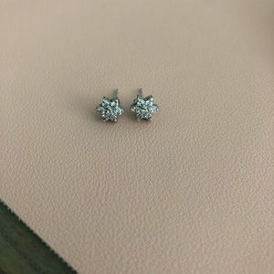Jewelry - CZ earrings
